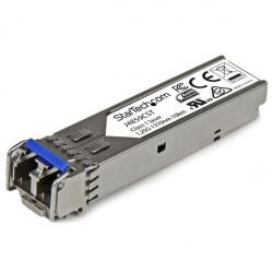 StarTech.com SFP Módulo Transceptor J4859CST, 10km, 1250 Mbit/s, para HP