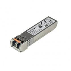 StarTech.com Módulo Transceptor de Fibra SFP+ de 10 Gigabits, 220m, Compatible HP