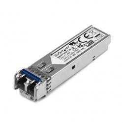 StarTech.com Módulo Transceptor de Fibra SFP 1000Base-LX, Monomodo LC, 10km, DDM, para Cisco Meraki MA-SFP-1GB-LX10