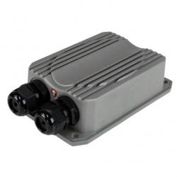 StarTech.com Access Point Inalámbrico, 300 Mbit/s, 2x RJ-45, 5GHz, Antena de 10dBi
