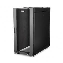 StarTech.com Gabinete para Servidor 25U, hasta 1500kg, Negro