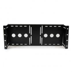 Startech.com Bracket VESA de Montaje para Monitor LCD en Gabinete Rack 19''
