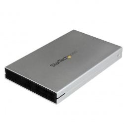 StarTech.com Gabinete de Disco Duro USB 3.0 eSATA, 2.5