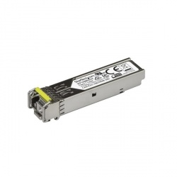 StarTech.com Módulo Transceptor SFP100BBXDST SFP, LC, 155 Mbps, 10Km, 1550nm