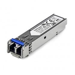 StarTech.com Módulo Transceptor SFP100BLXST SFP, LC, 155 Mbps, 10KM, 1310nm