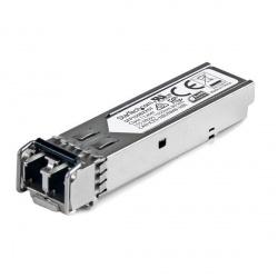 StarTech.com Módulo Transceptor SFP100BZXST SFP, LC, 155Mbit/s, 80.000Metros, 1550nm