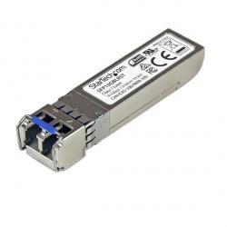 StarTech.com Módulo Transceptor SFP+ de Fibra LC Monomodo 10GBase-LR MSA, 10km
