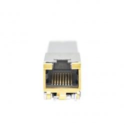 StarTech.com Módulo Transceptor SFP+ 10GBase-T, 10000 Mbit/s, 30m