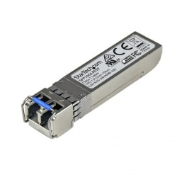 StarTech.com Módulo Transceptor de Fibra SFP+ de 10Gb, Compatible Cisco SFP