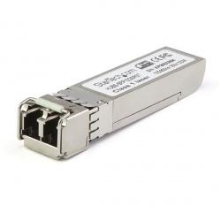 StarTech.com Módulo Transceptor SFP10GUSREMS SFP+, LC, 10.000Mbit/s, 150 Metros, 850nm