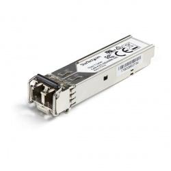 StarTech.com Módulo Transceptor SFP1FEFXST SFP, LC, 100Mbit/s, 2000 Metros, 1310nm