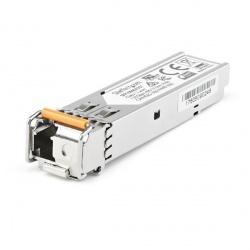 StarTech.com Módulo Transceptor SFP1GBX10UES SFP, LC, 1Gbps, 10.000 Metros, 1490nm