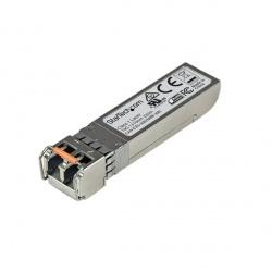 StarTech.com Módulo Transceptor SFPP10GELRMS SFP+, LC, 10.000Mbit/s, 2000 Metros, 1310nm