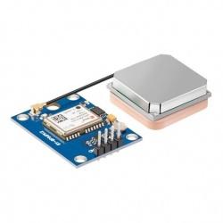 Steren Placa de Desarrollo para Módulo GPS ARD-307, 5V