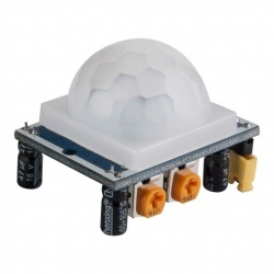 Steren Sensor de Movimiento PIR ARD-315, hasta 4 Metros, Arduino