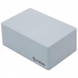 Steren Caja para Pared GP-02, Blanco