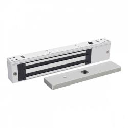 Steren Cerradura Electromagnética SEG-035, 5mm x 25mm, 190Kg