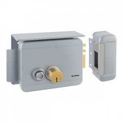 Steren Cerradura Electromagnética SEG-300, 155mm x 4mm