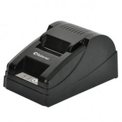 Subarasi PS13UK, Impresora de Tickets, Térmica Directa, Alámbrico, USB 2.0, 180 x 180 DPI, Negro