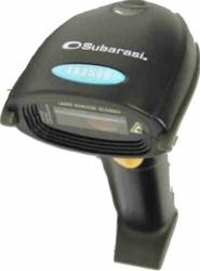 Subarasi LR350U Lector de Código de Barras Láser 1D - Incluye Cable USB