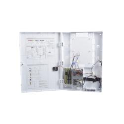 Suprema Gabinete con Fuente de Poder para Control de Acceso ENCR10, 7Ah, 110-240V, 13.8VDC, Blanco, para CS40 Corestation
