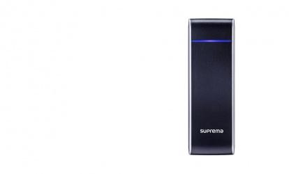 Suprema Lector de Tarjeta Inteligente RFID XPass, RS-485, 40.000 Usuarios