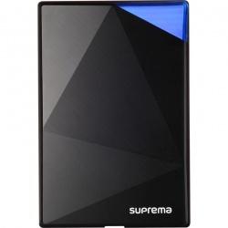 Suprema Lector de Tarjeta RFID Xpass S2, MIFARE/DESFire, 50.000 Tarjetas, RS-485