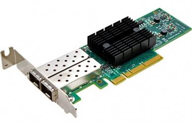 Synology Tarjeta PCI Express de Red, 2 Puertos SFP+, 10000 Mbit/s