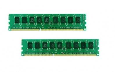 Kit Memoria RAM Synology DDR3, 1600MHz, 16GB (2 x 8GB), CL11, ECC