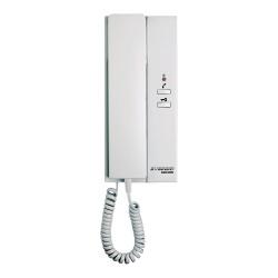 Syscom Interfon KDP-602-GD de 4 Hilos, para KLPC420