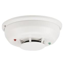System Sensor Detector Fotoeléctrico de Humo de 2 Hilos 2WTR-B, Alámbrico, Blanco