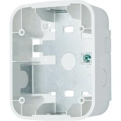 System Sensor Caja de Montaje en Pared para Sirena SBB-WL, Blanco