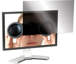 Targus Filtro de Privacidad 4Vu Widescreen para Laptop 17.3''