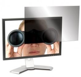 Targus Fitro de Privacidad para Monitor 23'', Widescreen