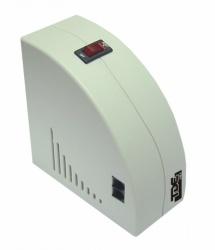 Regulador TDE TDENET T1665, 1000VA, 80J, , 95 - 145V, 4 Contactos