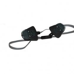 TechZone Audífonos Intrauriculares Star Wars Darth Vader, Alámbrico, 3.5mm, Negro