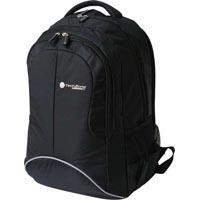 TechZone Mochila Deportiva para Laptop 15.4'' Negro