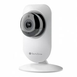 Techzone Webcam TZIPC01SH, 2MP, 1920 x 1080 Pixeles, Inalámbrico, Blanco
