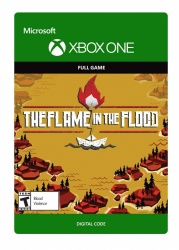 The Flame in the Flood, Xbox One ― Producto Digital Descargable