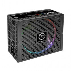 Fuente de Poder Thermaltake Toughpower Grand RGB 80 PLUS Platinum, 24 pin ATX, 140mm, 1200W