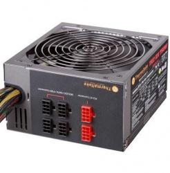 Fuente de Poder Thermaltake TR2 RX 80 PLUS Bronze, ATX, 750W
