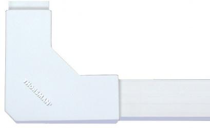 """Thorsman Sección """"L"""" TMK1720, Blanco, 1 Pieza"""