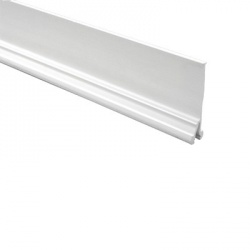 Thorsman Separador Interno para canaleta INKA100, 50cm, Blanco