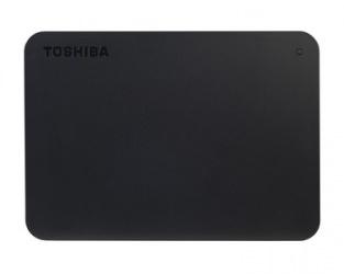 Disco Duro Externo Toshiba Canvio Basics 2.5
