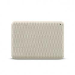 Disco Duro Externo Toshiba Canvio Advance 2.5