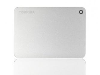 Disco Duro Externo Toshiba Canvio Premium 2.5