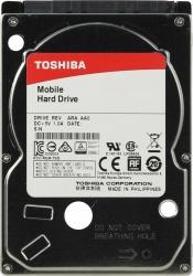 """Disco Duro Interno Toshiba 2.5"""", 500GB, SATA III, 6 Gbit/s, 5400RPM, 8MB Cache,"""