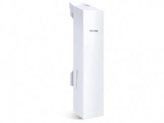 Access Point TP-Link para Exteriores CPE220, Inalámbrico, 300 Mbit/s, 2 Antenas Integradas de 12dBi