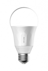 TP-Link Foco LED Inteligente LB100 LED, WiFi, Luz Regulable, 2700K, 50W