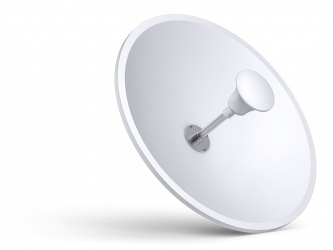 TP-Link Antena 2×2 MIMO para Exteriores TL-ANT2424MD, 24dBi, 2.4GHz